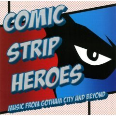 Comic Strip Heroes