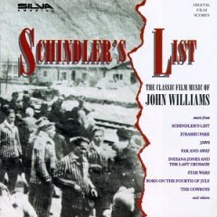 Schindler's List: The Classic Film Music of John Williams
